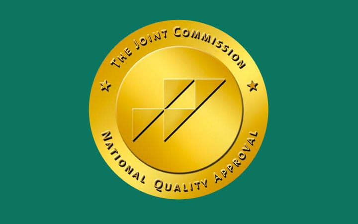 Joint Commission National Quality Approval | WBIHelp.com